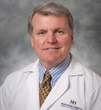 John Daly, M.D., FACS of North Atlanta Surgical Associates