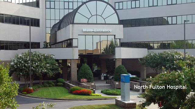 North Atlanta Surgical Associates, Atlanta Surgeons